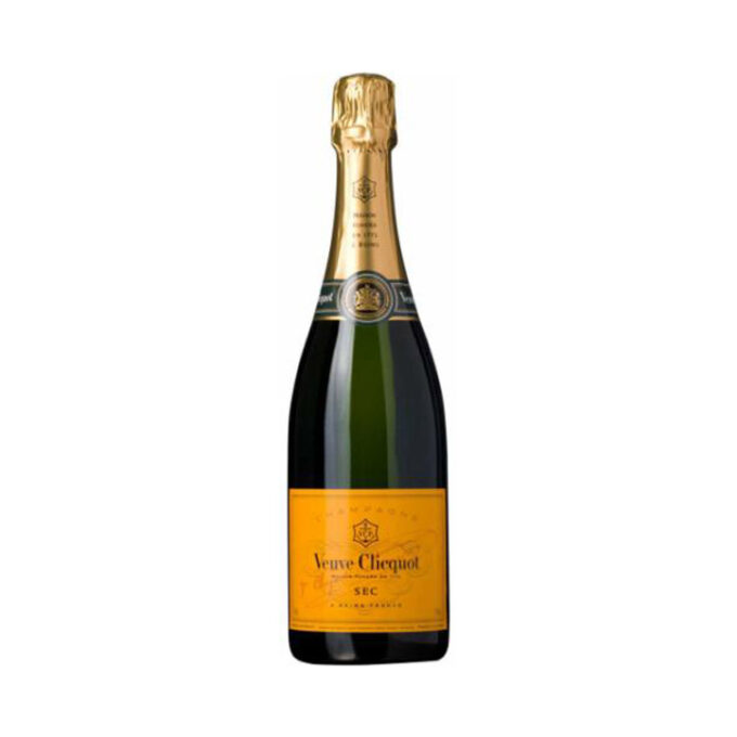 Champagne stor