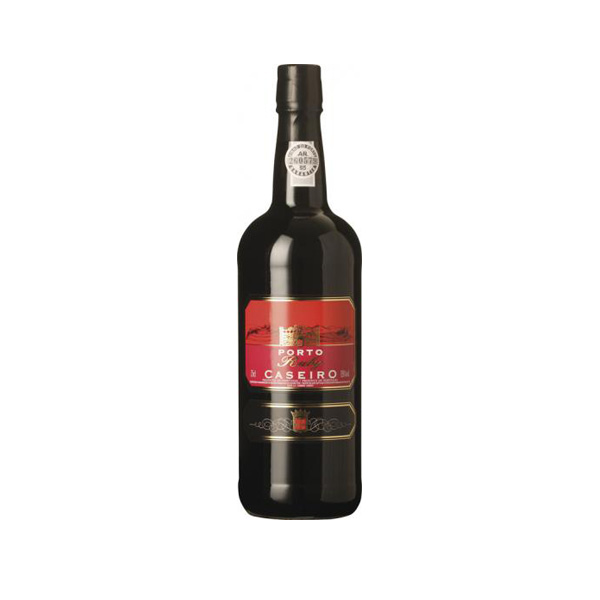 Porto vin